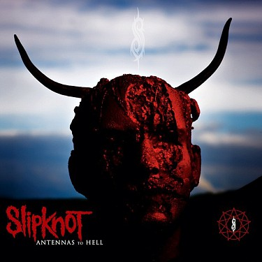 Slipknot : Antennas To Hell (Deluxe Edition) - CD+DVD ...