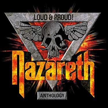 Nazareth Loud Amp Proud Anthology Cd Bontonland Cz
